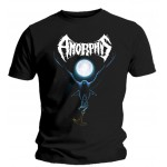 T-shirt Amorphis - Black Winter Day