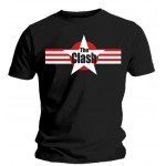 T-shirt The Clash - Stars & Stripes