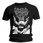 T-shirt Municipal Waste - Toxic Twins