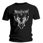 T-shirt Melechesh - Summerian Sonic Magick