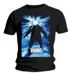 T-shirt The Thing - Poster