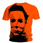 T-shirt Halloween - Eyes Of A Killer
