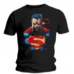 T-shirt Superman - Eyes