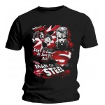 T-shirt Superman - Man Of Steel