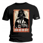 T-shirt Star Wars - Join Us