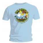 T-shirt Simpsons - Family Run