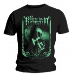 T-shirt Rise To Remain - Alien