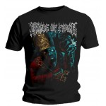 T-shirt Cradle Of Filth - Vampire Pope