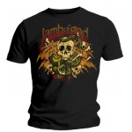 T-shirt Lamb Of God - Venom