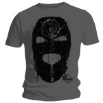 T-shirt Rise Against - Good Guys Don't Wear White
