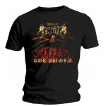 T-shirt Edge Of Sanity - Kur-Nu-Gi-A