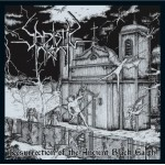 CD Sadistic Intent - Resurrection of the Ancient Black Earth