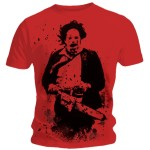 T-shirt Massacre à la Tronçonneuse - Leatherface 2