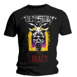 t-shirt Testament - The Legacy