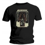 T-shirt In Solitude - Heavy Metal