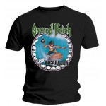 T-Shirt Sacred Reich - Surf Nicaragua