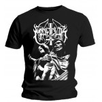 T-Shirt Marduk - Plague Angel