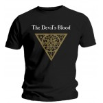 T-shirt The Devil's Blood - The Epicentre