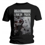 T-shirt Linkin Park - Living Things