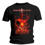 T-Shirt Sonata Arctica - Drop A Fuel