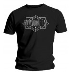 T-shirt Soundgarden - Established