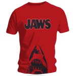 T-shirt Les Dents de la Mer - Jaws