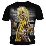 T-shirt Iron Maiden - Jumbo Killers Eddie