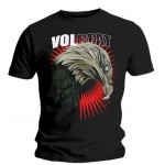 T-shirt Volbeat - Fallen Eagle