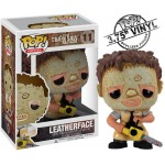 Figurine Bobble Pop Leatherface