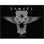 Patch Samel - Eagle