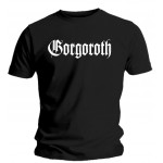 T-Shirt Gorgoroth - True Black Metal