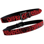 Ceinture Slipknot - Full Print