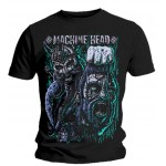 T-shirt Machine Head - Bring Me The Head