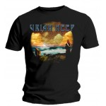 T-shirt Uriah Heep - Celebration Album