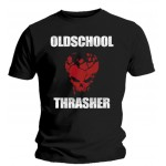 T-shirt Destruction - Oldschool Thrasher