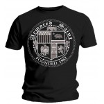 T-shirt Armored Saint - City Seal