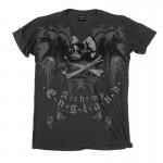 T-shirt Alchemy - Bloody Death Baron Col V