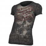 T-shirt Alchemy - The Absinthians - Femme