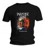 T-Shirt Paradise Lost - Draconian Times