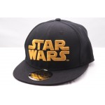 Casquette Star Wars - Golden Logo