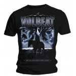 T-shirt Volbeat - Lonesome Ranger
