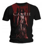 T-shirt Carrie - Blood Drips