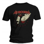 T-shirt Airbourne - Pilot Fighter