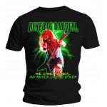 T-Shirt Dimebag Darrell - He Came To Rock