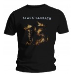 T-shirt Black Sabbath - 13