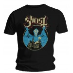 T-shirt Ghost - Opus