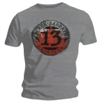 T-shirt Black Sabbath - 13 Flame Circle