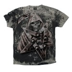T-shirt Alchemy - Metal Ripper
