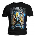 T-shirt Slayer - Jeff Hanneman Still Reigning