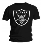 T-shirt Slayer - Slayders